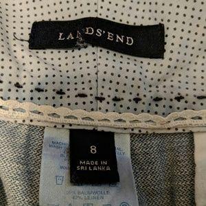 Lands' End Jeans - Land's End trouser jeans